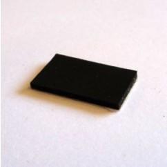 pad rubber