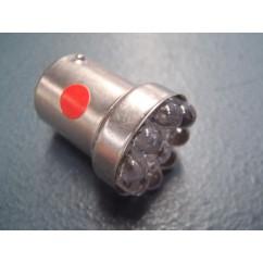 PSPA 89 9 LED - RED