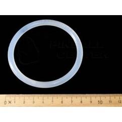 """Rubber Ring 2-3/4""""  - premium transparent"""