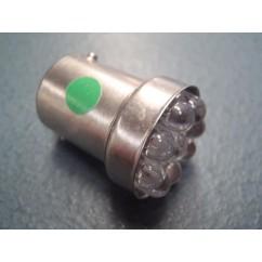 PSPA 89 9 LED - GREEN