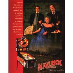 Maverick rubber kit - white