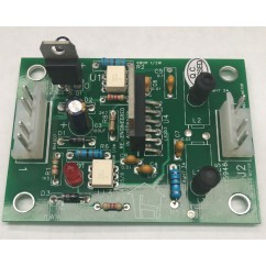 Path Of Adventure motor driver