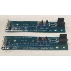 A-15894 Flipper Boards for WMS DMD Type 1 pack of 2
