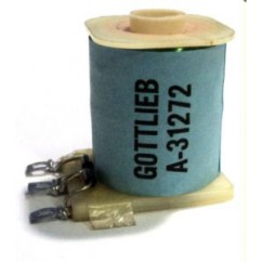 Gottlieb Coil A-31272