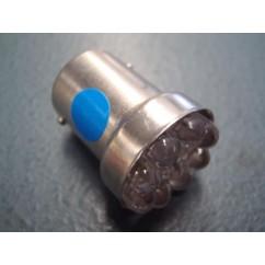 PSPA 89 9 LED - BLUE