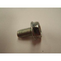 machine screw 6-32 x 1/2 phillips pan head