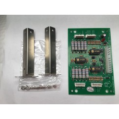 10 opto board (no bracket)
