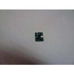 trough prox. sensor