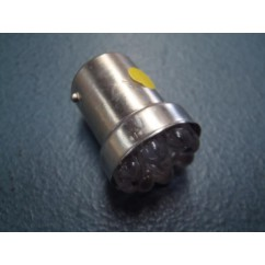 PSPA 89 9 LED - YELLOW