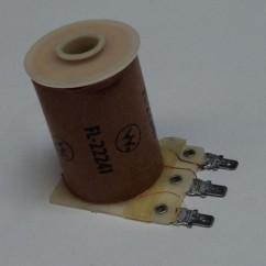 Coil FL-22241