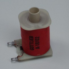 Gottlieb flipper coil 18102