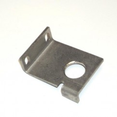 CAPCOM coil mounting bracket