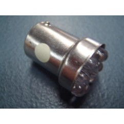 PSPA 89 9 LED - WARM WHITE