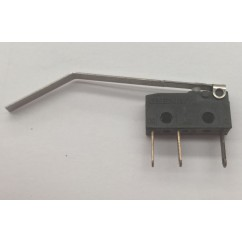 Microswitch CUSTOM ACTUATOR