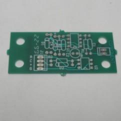 pcb prox sensor