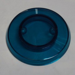 Pop Bumper Cap - TEAL