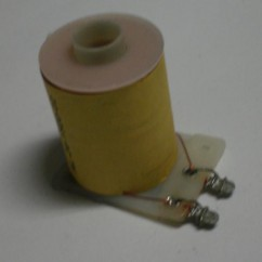 Coil AL-26-1500-02