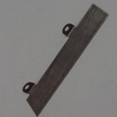 ramp-lower/upper protector
