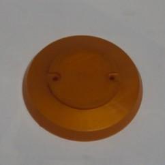 Pop Bumper Cap - gold
