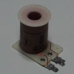 coil sub assy AL-25-1000