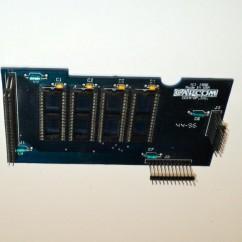 Capcom CPU