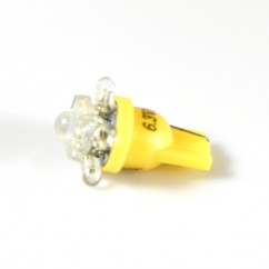PSPA 555 YELLOW 4 LED +1 HIGH POWER