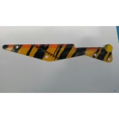 Airborne plastic AW00125-14