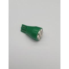 PSPA 906 Super Bright Flasher Green led