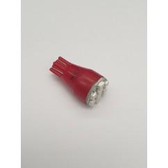 PSPA 906 Super Bright Flasher red led