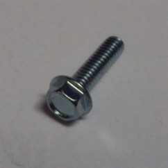 Machine Screw 8-32 x 5/8 pl hwh