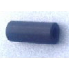 "1-1/16"" Black Rubber Post Sleeve"