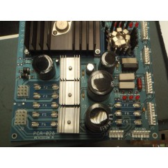 ALVIN G POWER SUPPLY BOARD PCA-028 Revision A