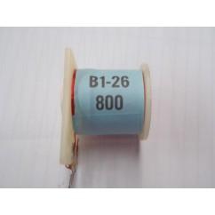 BALLY WILLIAMS COIL B1-26-800