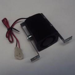 Capcom speaker A-00374