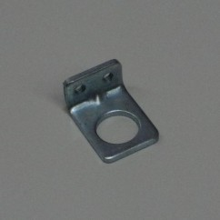 Bracket - Coil Front