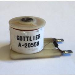 Gottlieb Coil A- 20558