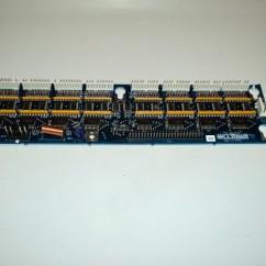 CAPCOM ASSEMBLY PCB SWITCH PINBALL