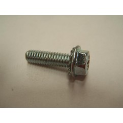 Machine Screw 8-32 x 5/8 pin head sems