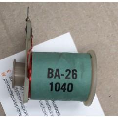 Bally BA 26-1040 coil