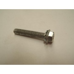 Machine Screw 8-32 x1 pin head sems
