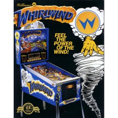 Whirlwind rubber kit -WHITE