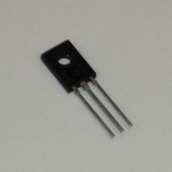Thyristor, 400 V, 200 µA, 2.55 A
