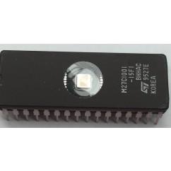 27C1001 -15F1 Eprom