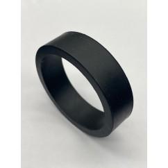 Flipper Rubber - BLACK Premium