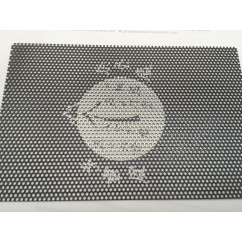 Water world speaker grille 28826-746