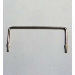 "Wire Form Straight 2-1/2"" (STERN)"