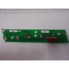 trough 7 ired pcb assembly