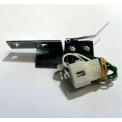 rollover switch assembly