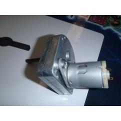 INDIANA JONES Mini Playfield Motor & Gearbox 14-7988