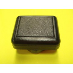 Button Plug For Front Molding New Style 500-6883-00